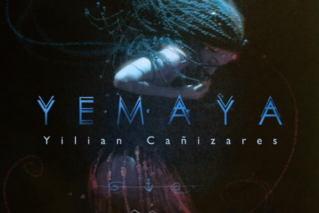New single YEMAYA for United Nations World Oceans Day